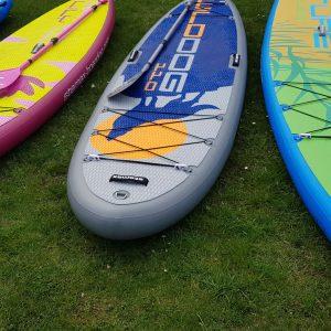 Test- & Austellungsboards
